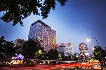 南大門弗雷澤宮飯店