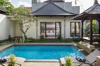Premier Villa, 1 Bedroom, Private Pool