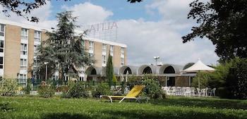 Photo for Hôtel Altia in Neuville-en-Ferrain