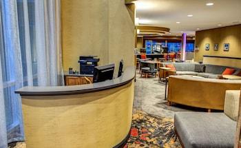 DoubleTree by Hilton West Fargo - Lobby  - #0