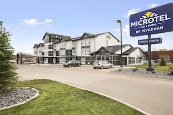 Photo for Microtel Inn & Suites by Wyndham Blackfalds Red Deer North in Blackfalds, Alberta
