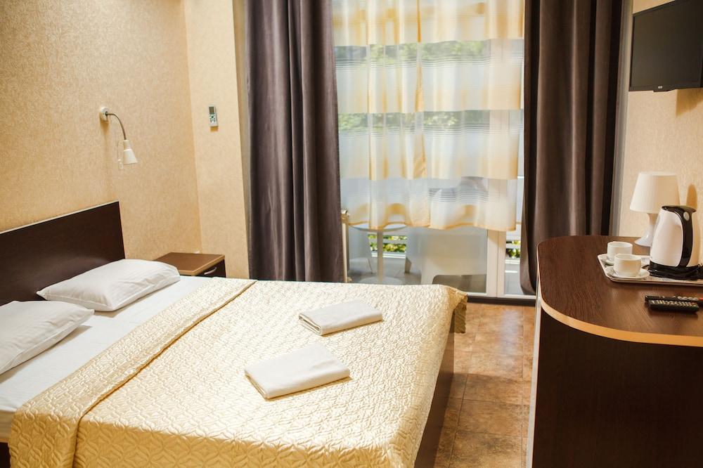 Hotel Subbota