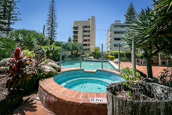 Photo for Surfers Beachside Holiday Apartments in Gold Coast, Queensland