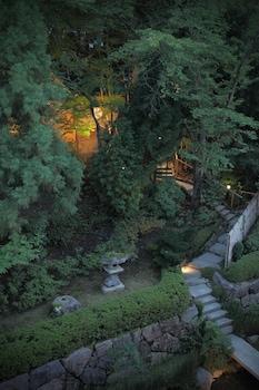 Yunohana Resort Suisen - Hotel Front - Evening/Night  - #0