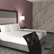 巴爾的摩市中心拉昆塔套房飯店