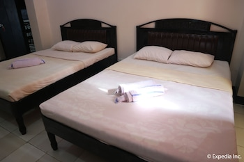Boracay Travelodge Beach Resort - Guestroom  - #0