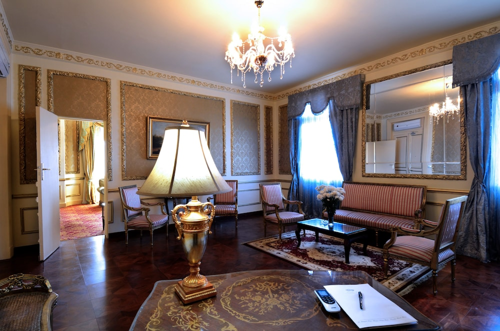 Windsor Palace Hotel, Alexandria @INR 60 OFF ( ̶7̶2̶ ) 𝐇𝐃
