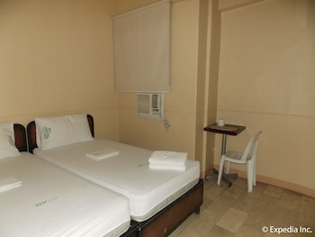 Gv Hotel Talisay City Featured Image