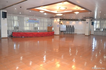 GV Tower Hotel Cebu Banquet Hall