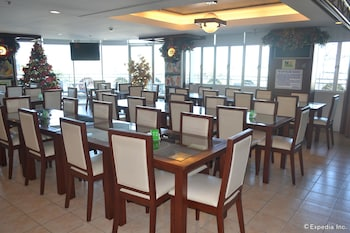 GV Tower Hotel Cebu Restaurant