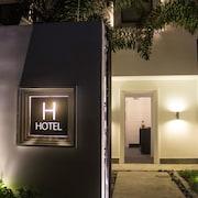 柬埔寨 H 飯店