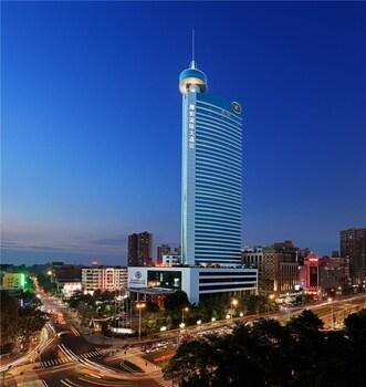 HJ インターナショナル ホテル (東莞厚街国際大酒店)