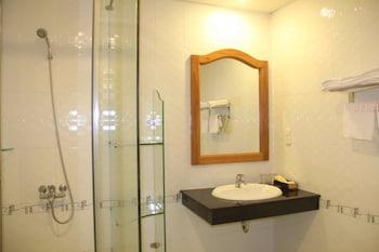 Thao Ha Muine Hotel - Bathroom  - #0