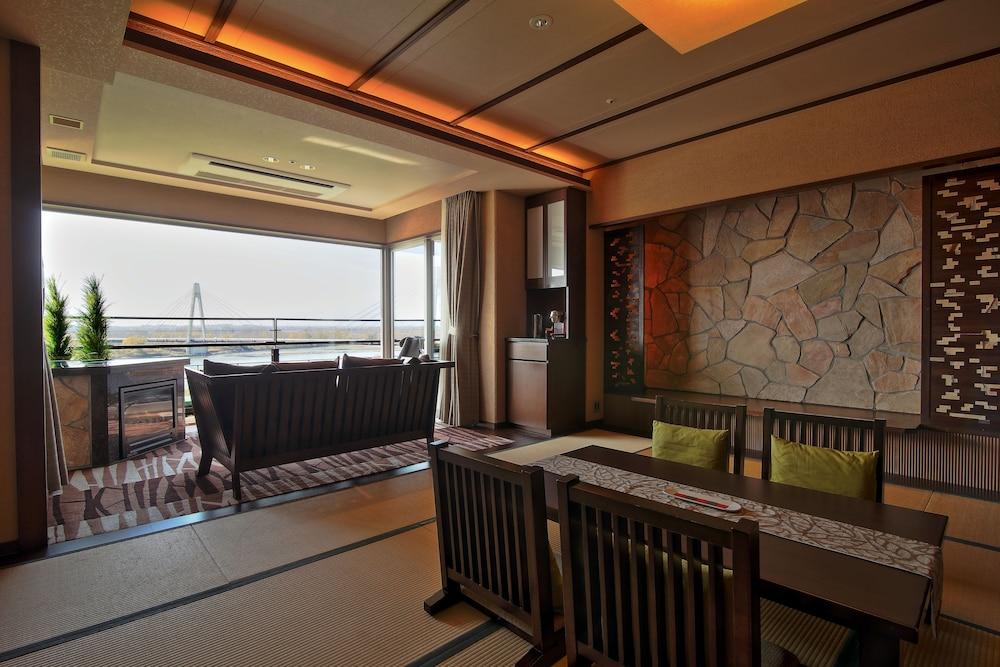 Tokachigawa Onsen Daiichi Hotel Hoshutei Toyotei