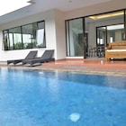 Permai Villa Dago with Pool