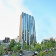 首爾高級多米飯店 (街路樹街)