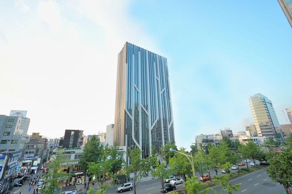 Dormy Inn Premium Seoul Garosugil