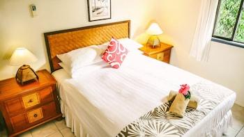 Muri Beach Resort - Guestroom  - #0