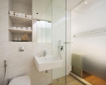 Hotel Clover 769 North Bridge Road - Bathroom  - #0