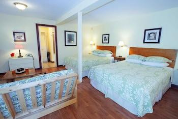 Rio Villa Beach Resort in Monte Rio, California