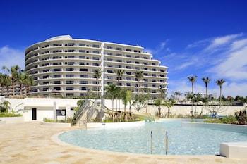 沖繩蒙特利水療度假飯店