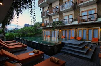 奇蘭拿休息水療飯店