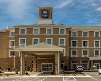 Comfort Inn in Sylva, North Carolina