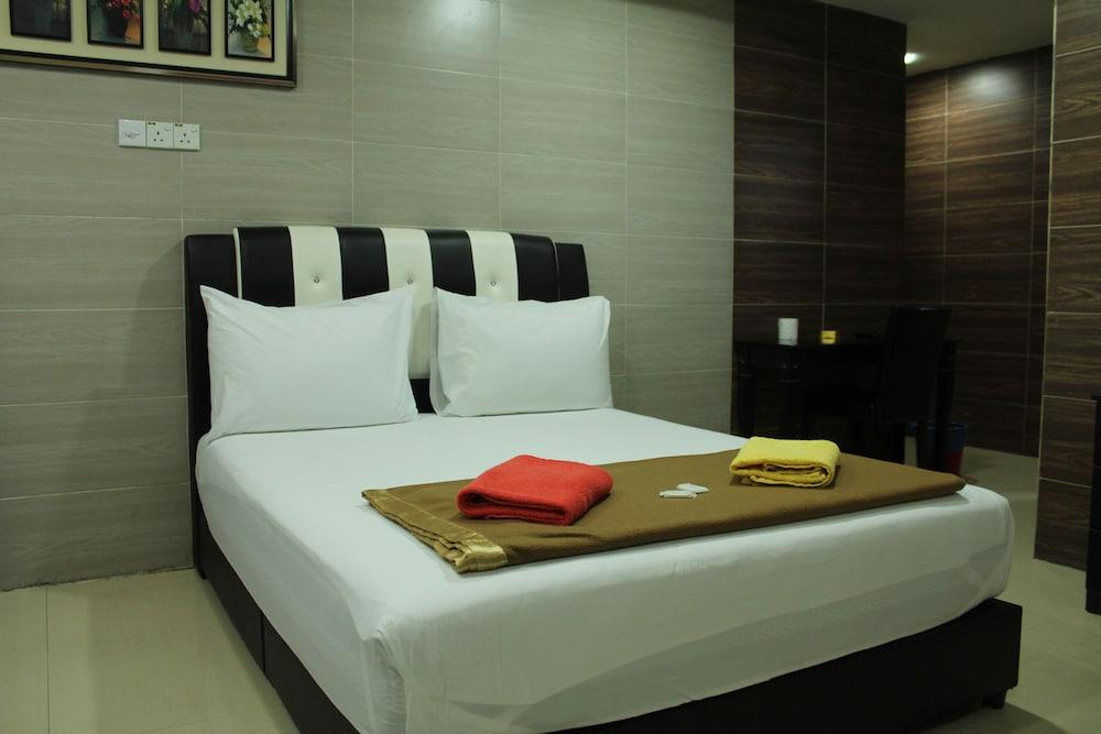 Serdang Business Hotel