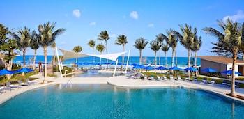 蘇梅島查汶海灘 OZO 飯店