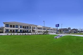 Americas Best Value Inn And Suites Cuero in Cuero, Texas