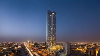 Burj Rafal Hotel