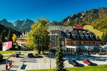 Ramada Hotel And Suites Kranjska Gora - Featured Image  - #0