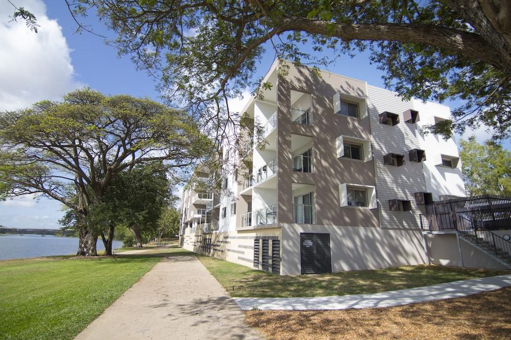 Jacana Apartments