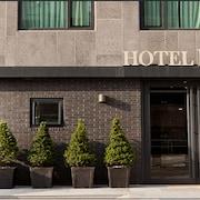 ITW 飯店