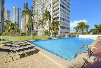 Condor Ocean View Apartments - Pool  - #0