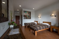 Standard Twin Room, Pool View