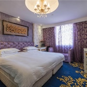 杭州米蘭花園酒店