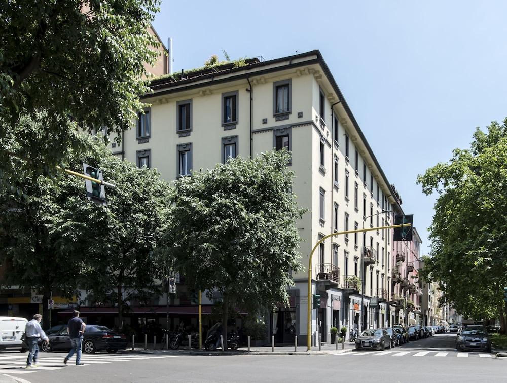 Residenza Fiera Milano