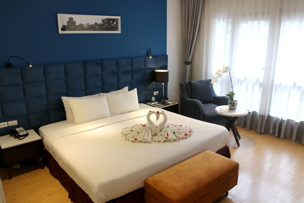 Hanoi Brilliant Hotel and Spa