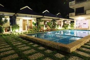 Ta Kloy Tip Bungalow in Sihanoukville