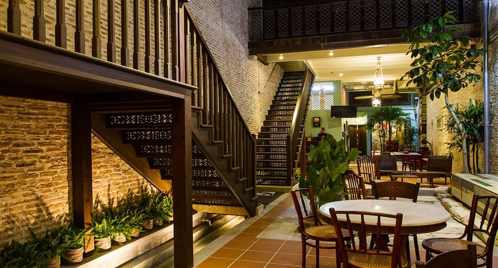 Best Boutique Hotels In Georgetown