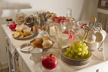 Bed and Breakfast Corso Matteotti 62