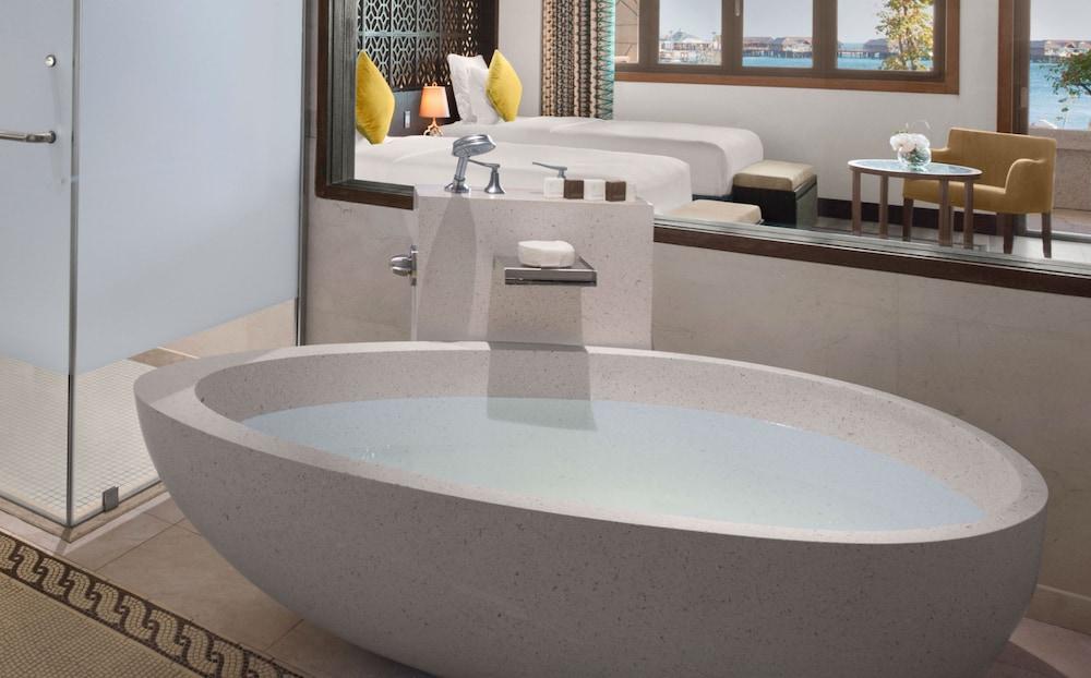 banana island resort dohaanantara, doha,qatar.