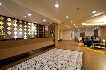 Tevan Jomtien Pattaya - Reception  - #0