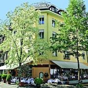 西加藤瑞士品質飯店