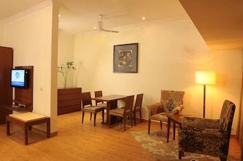 Ahuja Residency, Sunder Nagar - Guestroom  - #0