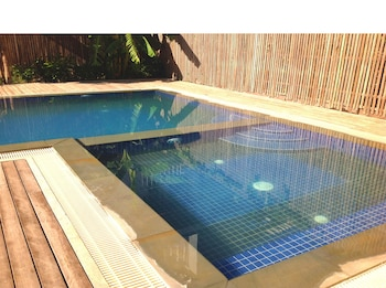 V Siem Reap Town Hotel - Natural Pool  - #0