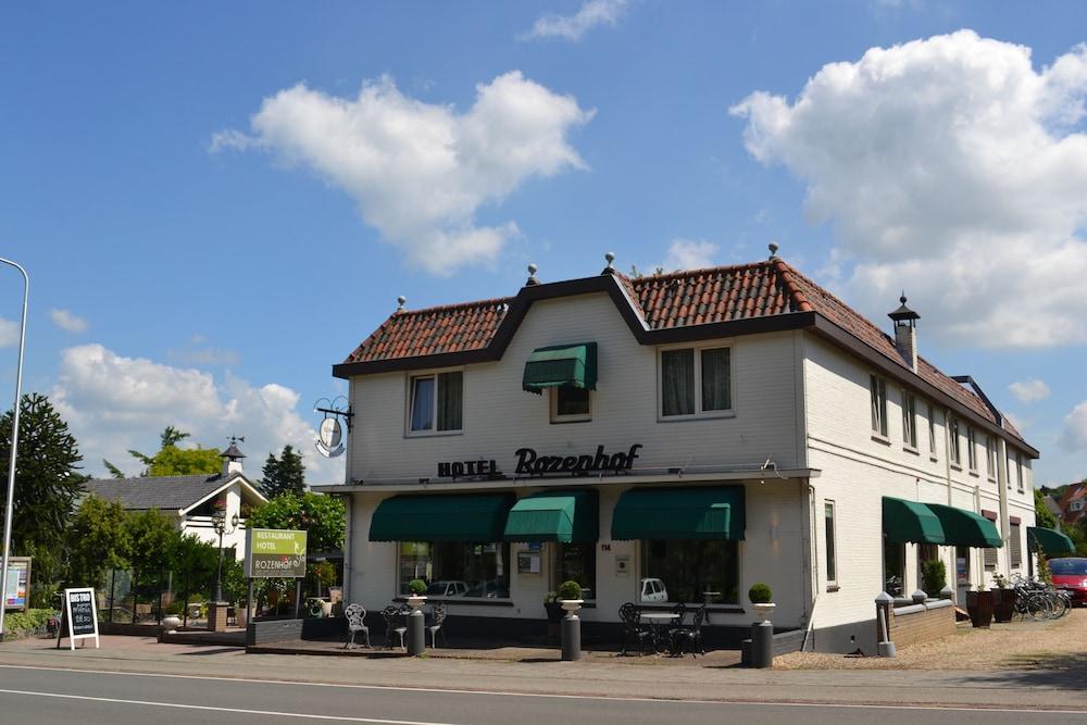Hotel restaurant Rozenhof