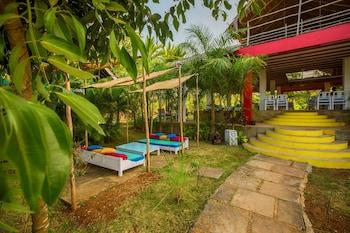 Aquatica Earth-Friendly Resort - Restaurant  - #0