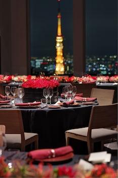 Andaz Tokyo Toranomon Hills - a concept by Hyatt